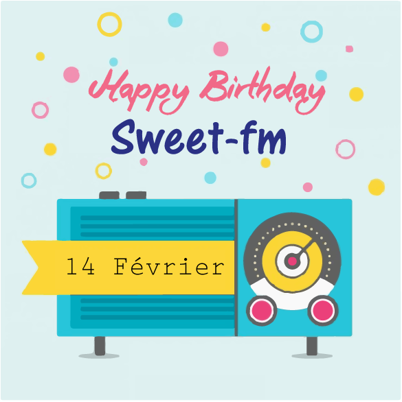 happy birthday sweet fm2